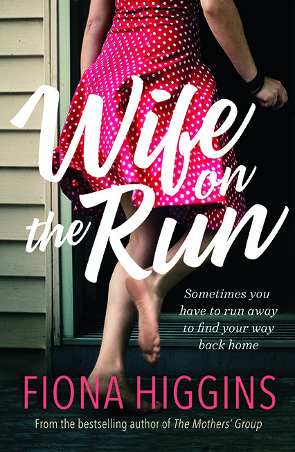 Wife on the Run