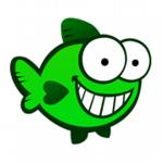 Fishpond Fiona Higgins